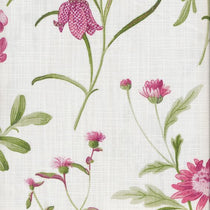 Botanical Chintz Roman Blinds